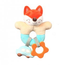 BabyOno Grzechotka FOX...