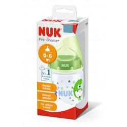 NUK 743735 Butelka First...