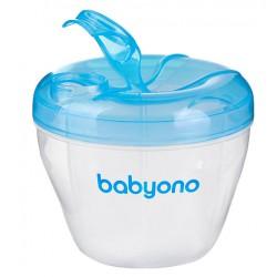 BabyOno Pojemnik na mleko 1022